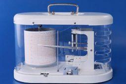 Miniseriál meracia technika : Teplota vzduchu