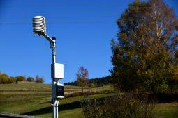 Hlasujte! Kto dostane novú meteorologickú stanicu v hodnote 500 eur?