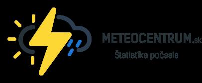 Štatistika počasia na Slovensku
